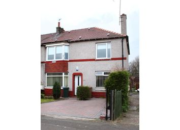 Thumbnail 4 bedroom property to rent in Sighthill View, Edinburgh EH11,