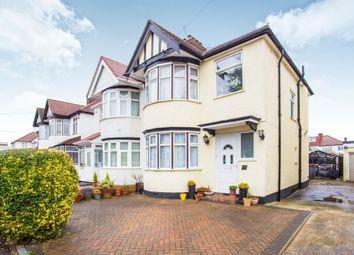 Thumbnail Semi-detached house for sale in Oakfield Avenue, Harrow