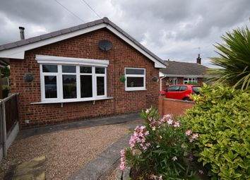 Thumbnail 2 bed detached bungalow for sale in Everetts Close, Tickhill, Doncaster