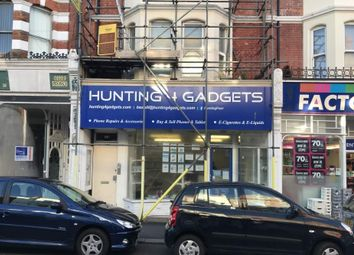 Thumbnail Retail premises to let in 14 St Leonards Road, Bexhill On Sea