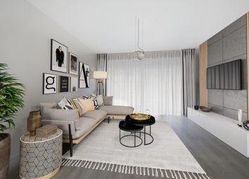Eastman Village, Harrow HA1. 3 bed flat