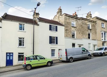 2 bed terraced house to rent in Park Lane, Bath BA1