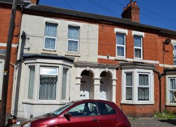 Thumbnail 3 bed terraced house for sale in Newcombe Road, St James, Northampton