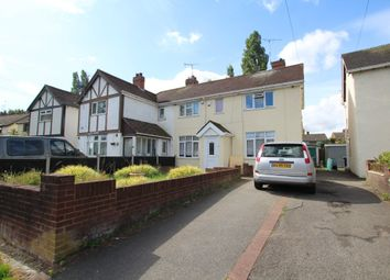 4 bed semi-detached house for sale in Dark Lane, Bedworth CV12
