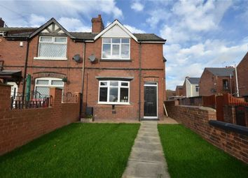 Thumbnail 3 bed end terrace house for sale in Dearne Street, Great Houghton, Barnsley