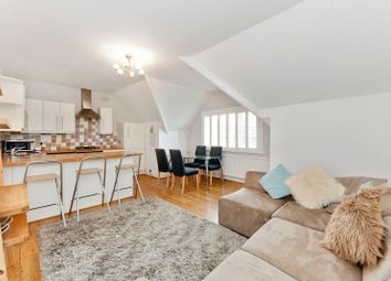 Thumbnail 2 bed flat to rent in The Park, Ealing, London