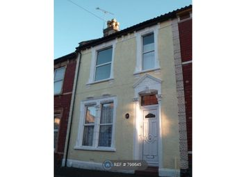 Thumbnail 4 bed terraced house to rent in William Street, Redfield, Bristol