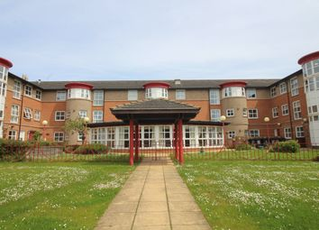 Thumbnail 1 bed flat to rent in Schooner Court, Hartlepool