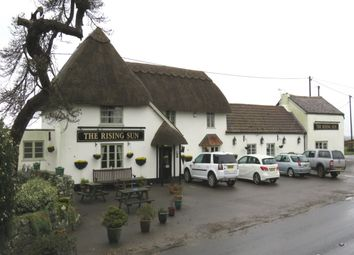 Thumbnail Pub/bar for sale in Salisbury Road, Shaftesbury