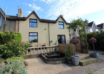 Thumbnail 4 bed terraced house for sale in South Terrace, Esh Winning, Durham