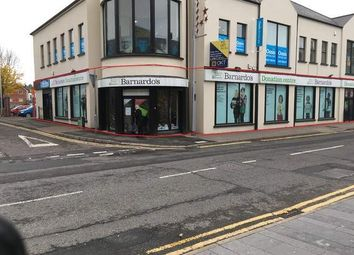 Thumbnail Retail premises to let in Railway Street, Strabane, County Tyrone