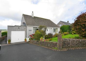 Thumbnail 4 bed detached house for sale in Brooklyn, Main Street, Frizington, Cumbria