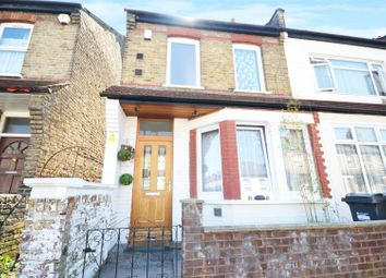 Thumbnail 4 bed end terrace house for sale in Stanley Road, Hounslow
