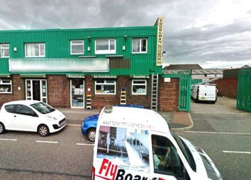 Thumbnail Commercial property for sale in Birkenhead CH41, UK