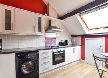 Thumbnail 1 bedroom flat for sale in High Street, Whitehaven