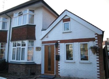 Thumbnail 3 bed semi-detached house to rent in St. Lukes Road, Maidenhead