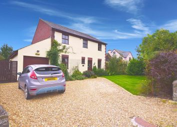 Thumbnail 4 bed detached house for sale in Worthen, Shrewsbury