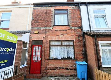 Thumbnail 2 bed terraced house for sale in Oakland Villas, Reynoldson Street, Hull, East Yorkshire