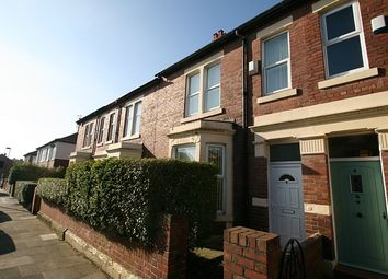 Thumbnail 5 bedroom property to rent in Beaumont Terrace, Gosforth, Newcastle Upon Tyne