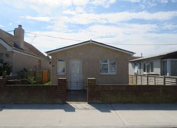 Thumbnail 2 bed detached bungalow for sale in Standard Avenue, Jaywick, Clacton-On-Sea