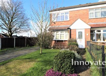 3 bed semi-detached house for sale in Marlborough Road, Dudley DY3