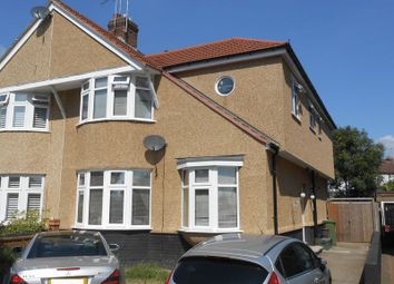 Thumbnail 4 bed semi-detached house to rent in Welling Way, Welling
