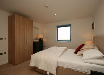 Thumbnail 2 bedroom flat to rent in Westgate Apartments, 14 Western Gateway, London