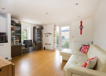 Thumbnail 1 bed flat for sale in 121 Walton Road, London