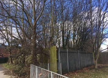 Thumbnail Land for sale in Sculcoates Lane, Hull