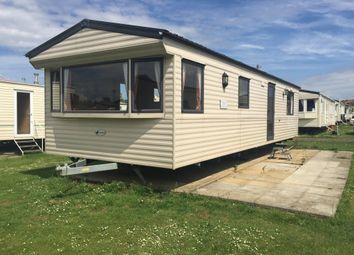 Thumbnail 2 bed mobile/park home for sale in Manor Park Holiday Park, Manor Road, Hunstanton