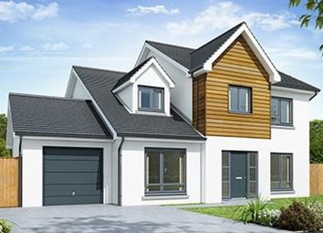 Thumbnail 4 bed detached house for sale in Plot 136, 'The Laurel', Ballakilley, Church Road, Port Erin
