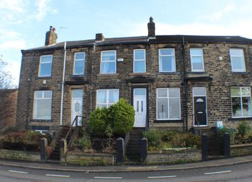 Thumbnail 3 bed terraced house for sale in Heckmondwike Road, Dewsbury Moor, Dewsbury