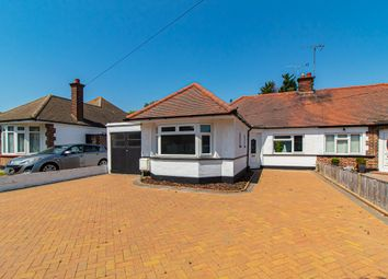 Thumbnail 2 bed semi-detached bungalow for sale in Greenways, Thorpe Bay