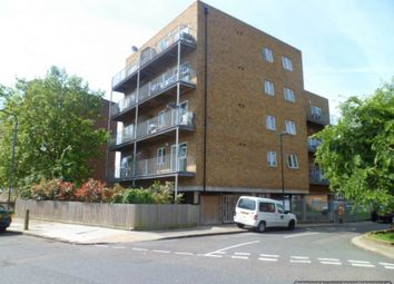 Thumbnail 2 bedroom flat to rent in Frances Street, London
