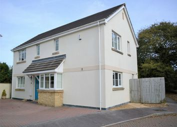 Thumbnail 4 bed detached house for sale in The Links, Falmouth