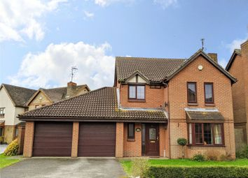 4 bed detached house for sale in Homestead Gardens, Hadleigh, Essex SS7