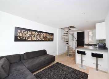 Thumbnail 1 bed flat for sale in The Cottage, Clifton Hill