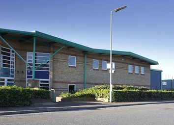 Thumbnail Industrial to let in 11 Moorbrook, Didcot