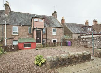 Thumbnail 3 bed flat for sale in Dalhousie Street, Brechin