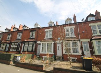 Thumbnail 5 bed terraced house for sale in Langdale Terrace, Headingley, Leeds