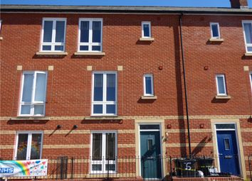 Thumbnail 4 bed terraced house to rent in Summer House Terrace, Yeovil, Somerset