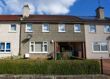 Thumbnail 3 bed terraced house for sale in 7 Hyndal Avenue, Glasgow