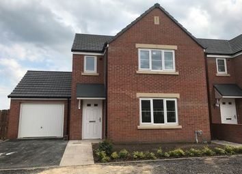 Thumbnail 3 bed detached house to rent in Levett Court, Thurcroft, Rotherham