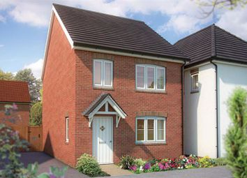 Thumbnail 3 bed detached house for sale in Sancerre Grange, Eccleshall, Stafford