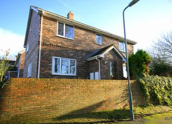 Thumbnail 4 bed detached house to rent in Burnwood Court, Long Newton, Stockton On Tees