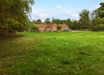 Thumbnail 2 bed barn conversion for sale in Old Bolingbroke, Spilsby