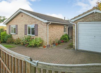 Thumbnail 3 bed detached bungalow for sale in Kennedy Avenue, East Grinstead, West Sussex
