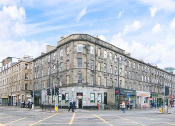 Thumbnail 1 bed flat for sale in 127 (3F1) Lothian Road, Tollcross