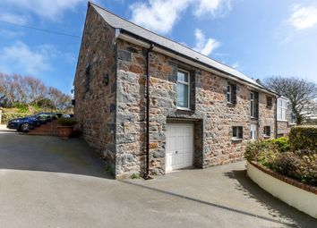 Thumbnail 2 bed flat to rent in Les Fontenelles, Forest, Guernsey