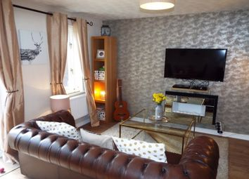 Thumbnail 2 bedroom property to rent in Clos Myddlyn, Pontypridd